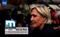Marine Le Pen's Ultra-Nationalist Party Embroiled In Murky Russian Loan