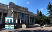 Pushkin Museum, The Window To Europe's Arts