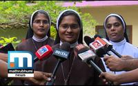 Nun Rape Case: Four Nuns Who Protested Against Ex-Jalandhar Bishop Transferred
