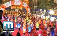 16th Mumbai Marathon Concludes; Keralite Finishes Second In Indian Category