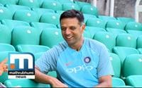 India Stands A Chance In ICC Cricket World Cup: Rahul Dravid