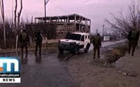 Top JeM Terrorist Killed In Pulwama Encounter