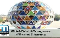 IAA World Congress Focuses On Brand Dharma