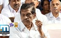 Kerala Congress (M) With An Urge To Split