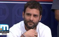 Rahul Gandhi To Meet Families Of Slain Youth Congress Workers