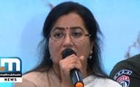 Sumalatha Ambareesh To Contest As Independent From Mandya