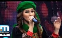 Afghan Reality Show Gets First Woman Winner