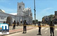 India Warned Sri Lanka On Bomb Blasts Thrice Before Easter Terror Attack