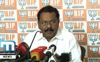 PS Sreedharan Pillai Rejects Resignation Demand