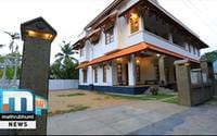 Mehfil, A Combo Of Victorian-Kerala Architecture