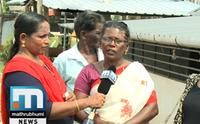Life Inundated In Kuttanadu; 17 Families In R Block Leave Homes
