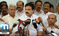 Kerala Congress (M) On The Verge Of A Split; State Committee Meet Today