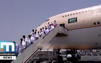 First Batch Of Haj Pilgrims From India To Reach Madina On July 4