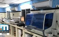 Outdated Equipment In ACR Labs: Companies Reluctant To Take Them Back; Huge Financial Loss For Labs