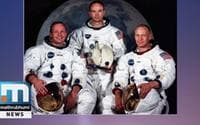 Celebrating 50th Anniversary Of Apollo-11 Historic Moon Landing
