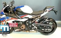 Know More About Third-Gen BMW S1000 RR Sports Bike