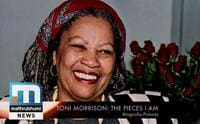 Toni Morrison, Lyrical Author Of Canonical Works Dies, Aged 88