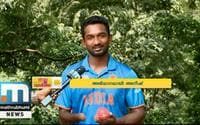 Meet Anish P Rajan, Who Became Best Bowler In Maiden T20 Physical Disability World Series