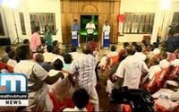 'Our Symbol' Discusses On Agricultural Issues Of Pala In Kozhuvanal Panchayat