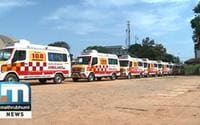 New '108 Ambulance' Free Service In State
