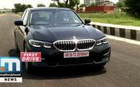 BMW 3 Series, Seventh Generation