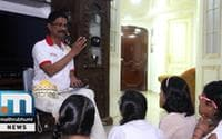 Children In Gulf Countries Learn Mother Tongue Thanks To Malayalam Mission