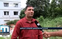 Kochi InfoPark Engineer Discloses Information Regarding Tyre Replacement