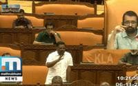 Opposition Raises Idukki Land Issue In Assembly; Supports CPM MLA S Rajendran