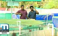 High Density Fish Farming Is More Profitable; Learn More