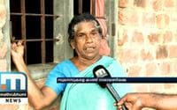 Elderly Woman, Who Lives In Kavalappara Landslide Site, Seeks Help For Safer Shelter