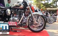Royal Enfield Rider Mania 2019 In Goa| Highlights