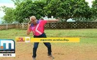 Age Is Not A Barrier For John Kochu Mathew