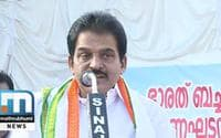 CAA A Direct Strike Against Constitution: KC Venugopal
