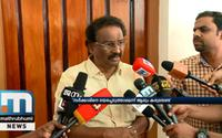 State Govt Have No Issues With Governor: AK Balan