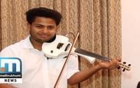 Violinist Azeer Muhammed On A Quest To Trace Mappila Pattu History
