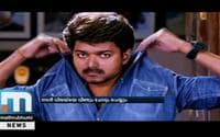I-T Dept Issues Summons To Actor Vijay Over Tax Evasion