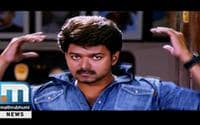 Actor Vijay Not Likely To Appear Before I-T Dept