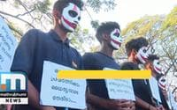 School Students Stage Street Play To Raise Fund For Friends' Treatment