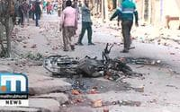 Delhi Riots: Fear Grips Residents