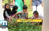 Visually Impaired Students Embrace Nature Thanks To NSS Volunteers