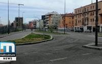 Coronavirus: Streets In Italy Look Deserted After Lockdown |Exclusive