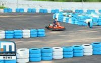 Go-Karting Circuit In T'puram Thanks To Three Young Engineers Builds