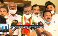 PJ Joseph Stakes Claim Over Seats Contested By Kerala Congress
