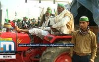Farmers Protest: Second Round Of Talks Between Centre-Farmers Today