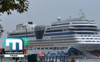 Cruise Tourism Begins In Kochi