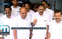 Janadhipathya Kerala Congress Stakes Claim Over Four Seats