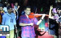 Balabhaskar's Death Caused By Accident; CBI Files Charge Sheet